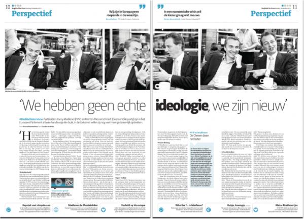 newspaper de Pers